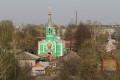 Свято-Троицкая церковь (ул. Комсомольская, 31). Фото: К. Карпов