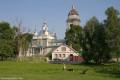Никольско-Рождественская церковь (ул. Набережная, 41). Фото: А. Карпов