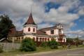 Дом купца Ф.И.Осипова (ул. Коммунистическая, 70). Фото: А. Карпов