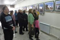 Зрители на выставке. Фото: К.Попов