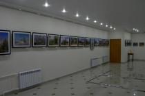 Экспозиция А.Кудрявцева. Фото: К.Попов