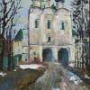 Храм Борисоглебского монастыря
