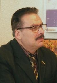 С.Макаров