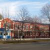 Новозыбковский родильный дом на месте утраченного храма. Фото: А.Дроздов