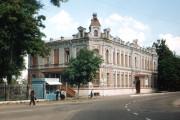 Городской дом культуры, ещё без аистов. 2003 год