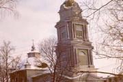 Никольско-Рождественская церковь, конец 1990-х