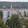 Вид с колеса обозрения, 2010 г., фото: А.Карпов