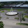 Площадь Дружбы славянских народов, фото: Д.Бирюков