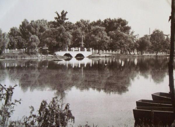 Озеро Карна. Фото из архива НППК