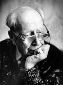 Академик Лихачев Д.С. (1906-1999)